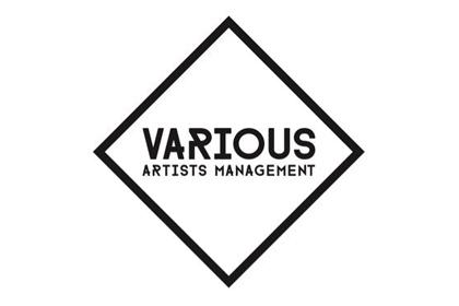 Various Artists Management