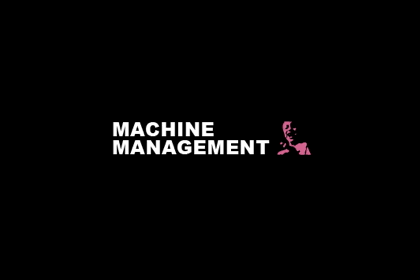 Machine Management