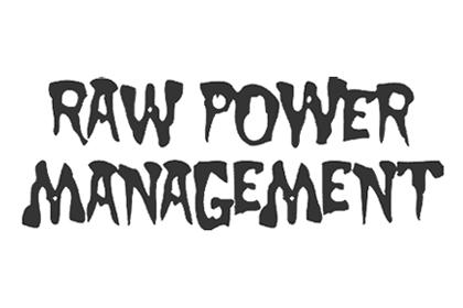 Raw Power Management