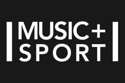 Music + Sport
